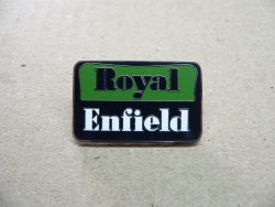 Royal Enfield Anstecker 1948