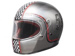 TROPHY HELME FL SILVER CHROMED