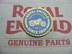 Royal Enfield Flaschenöffner since 1901