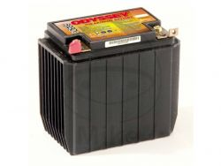 BATTERIE PC535 HAWKER  12V/15AH