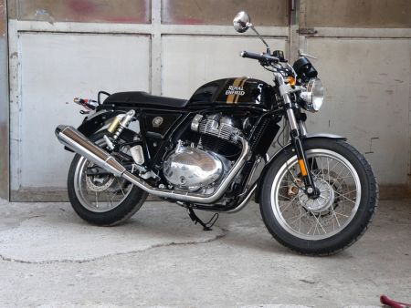 Royal Enfield Continental  GT 650 Twin EFI